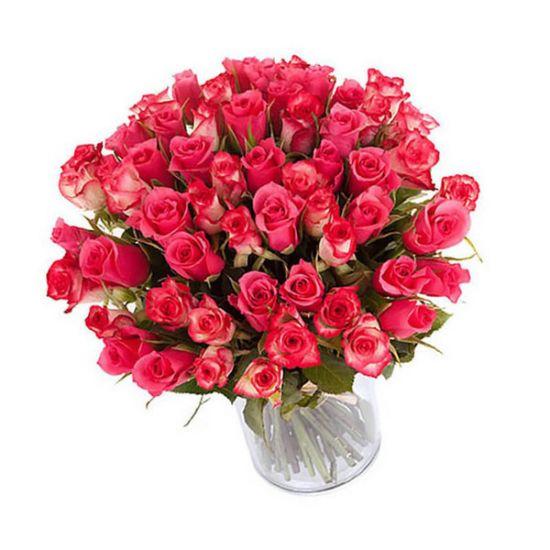 """Розы """"Очарование"""""""