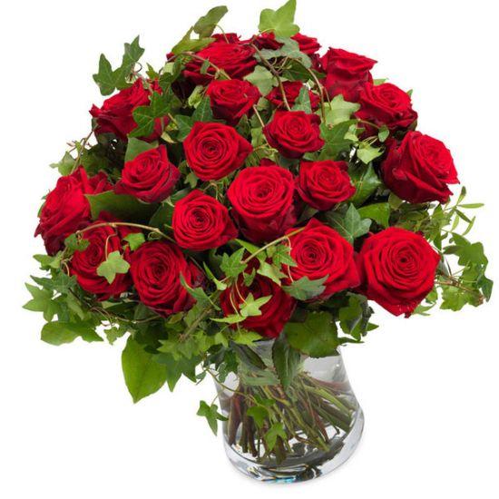 """Розы """"Прямо из сердца"""""""