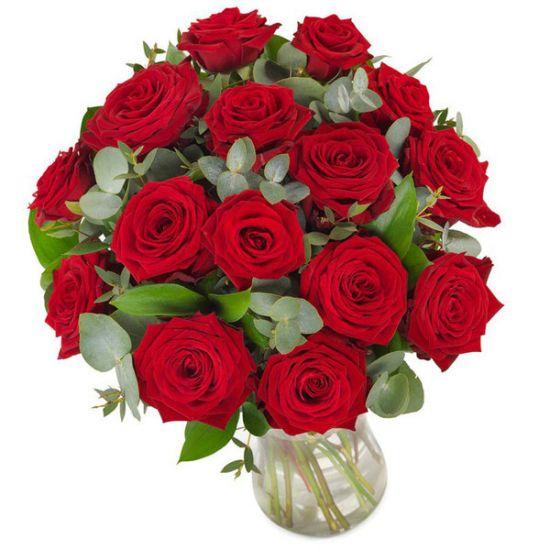 """Розы """"Крепкая любовь"""""""